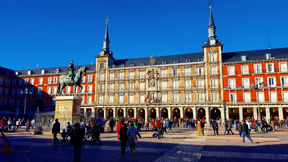 World 39 s best destinations for tours and Best hotels in central madrid