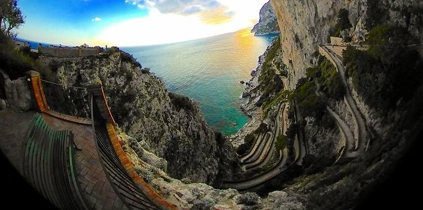 Capri Island – Italy